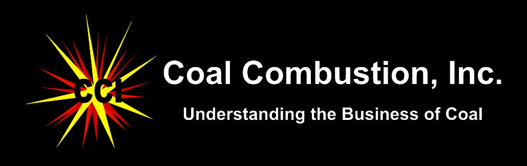 Coal Combustion and Rod Hatt
